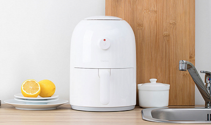 Новая фритюрница от Xiaomi Onemoon Small Air Fryer